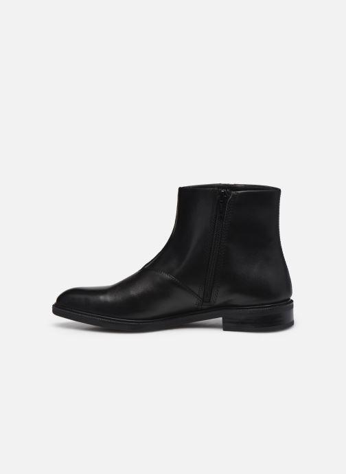 Stivaletti e tronchetti Vagabond Shoemakers FRANCES 5006-101 Nero immagine frontale