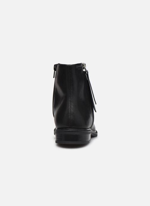 Stivaletti e tronchetti Vagabond Shoemakers FRANCES 5006-101 Nero immagine destra