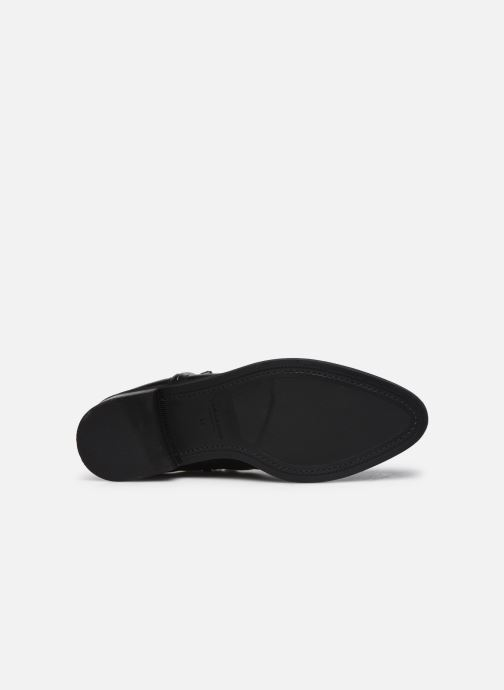 Stivaletti e tronchetti Vagabond Shoemakers FRANCES 5006-101 Nero immagine dall'alto
