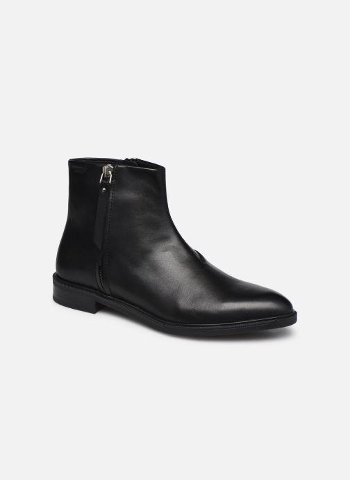 Stiefeletten & Boots Vagabond Shoemakers FRANCES 5006-101 schwarz detaillierte ansicht/modell