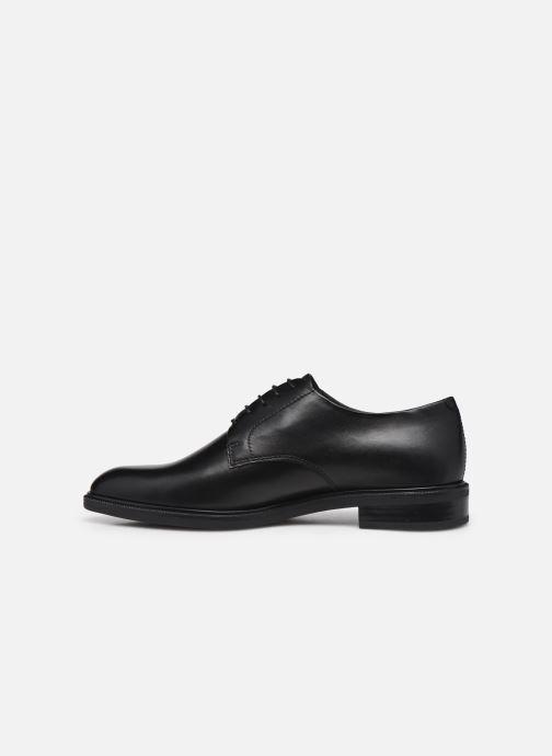 Scarpe con lacci Vagabond Shoemakers FRANCES 5006-201 Nero immagine frontale