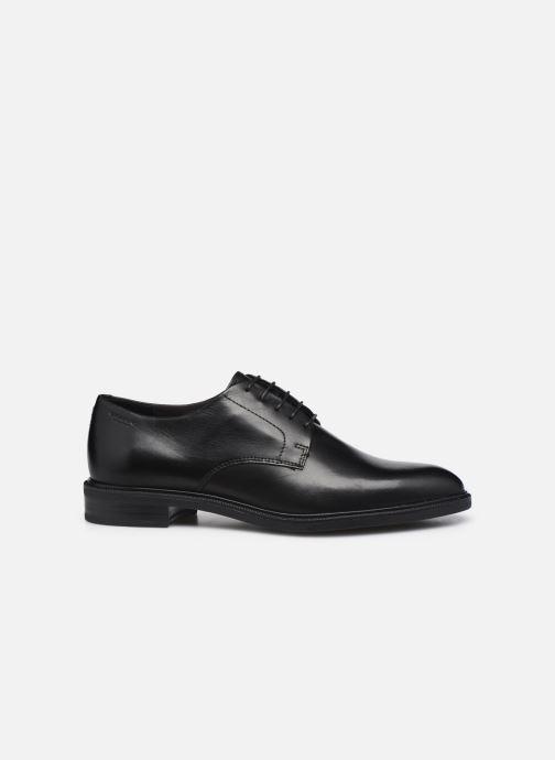 Veterschoenen Vagabond Shoemakers FRANCES 5006-201 Zwart achterkant