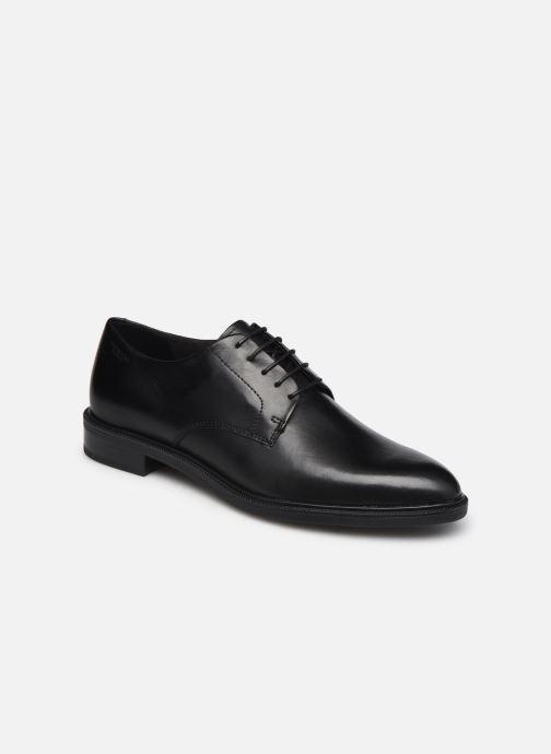 Veterschoenen Vagabond Shoemakers FRANCES 5006-201 Zwart detail