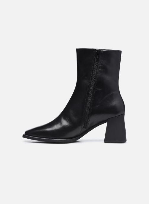Boots en enkellaarsjes Vagabond Shoemakers HEDDA Zwart voorkant