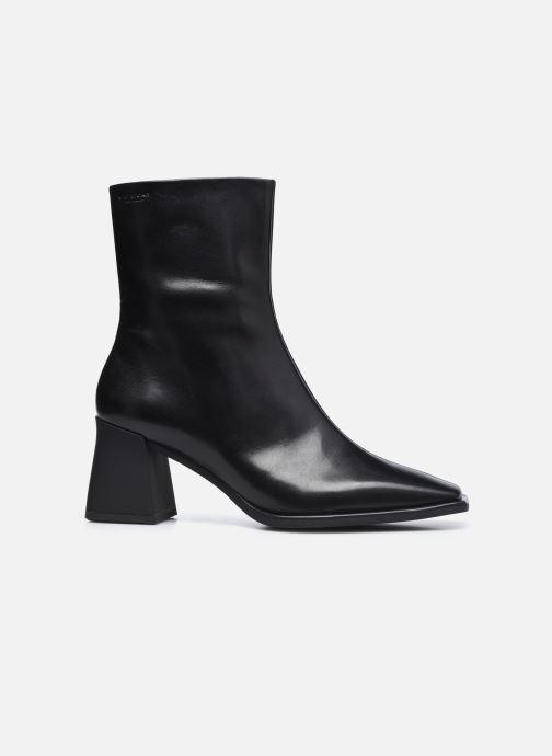 Boots en enkellaarsjes Vagabond Shoemakers HEDDA Zwart achterkant