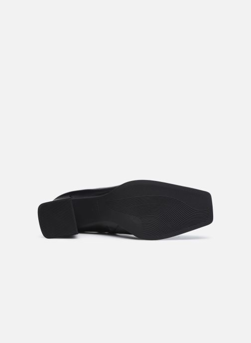 Boots en enkellaarsjes Vagabond Shoemakers HEDDA Zwart boven