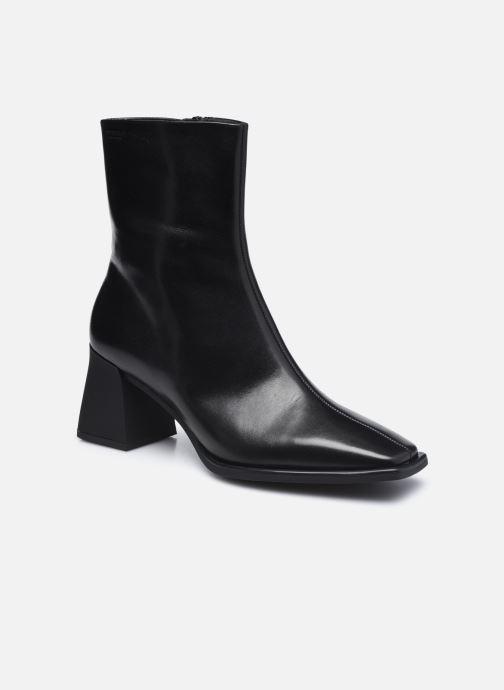 Boots en enkellaarsjes Vagabond Shoemakers HEDDA Zwart detail