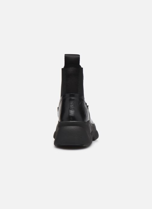 Stivaletti e tronchetti Vagabond Shoemakers INDICATOR 2.0 5026-001 Nero immagine destra