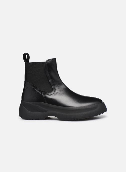 Stivaletti e tronchetti Vagabond Shoemakers INDICATOR 2.0 5026-001 Nero immagine posteriore