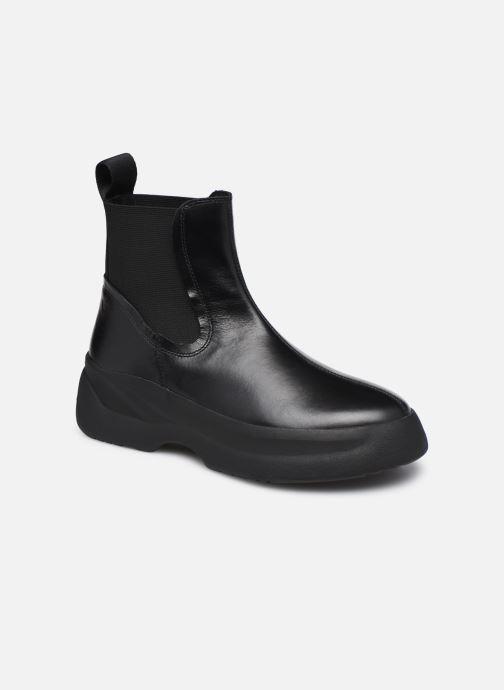Stivaletti e tronchetti Vagabond Shoemakers INDICATOR 2.0 5026-001 Nero vedi dettaglio/paio