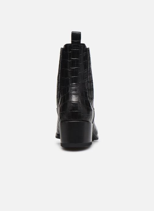 Ankelstøvler Vagabond Shoemakers MARJA 4013-408 Sort Se fra højre