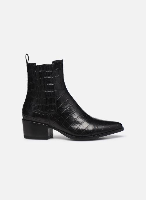 Ankelstøvler Vagabond Shoemakers MARJA 4013-408 Sort se bagfra