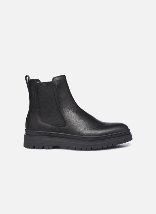 Bottines et boots Vagabond Shoemakers JAMES 5080-101 Noir vue derrière
