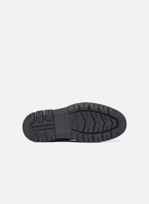 Bottines et boots Vagabond Shoemakers JAMES 5080-101 Noir vue haut