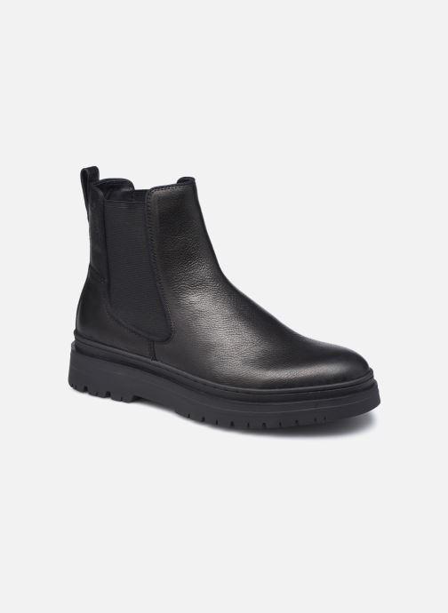 Bottines et boots Vagabond Shoemakers JAMES 5080-101 Noir vue détail/paire