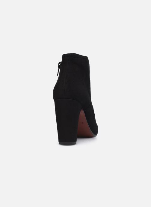 Bottines et boots Chie Mihara X-Fedora 37 Noir vue droite
