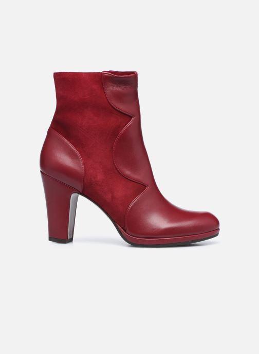 Bottines et boots Chie Mihara CAREL Marron vue derrière