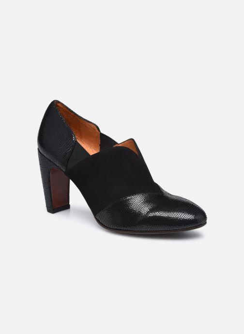 Bottines et boots Chie Mihara ERMIN Noir vue détail/paire