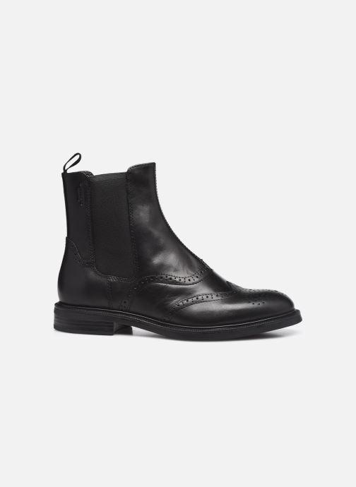Boots en enkellaarsjes Vagabond Shoemakers AMINA 5003 Zwart achterkant