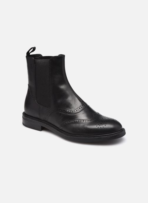 Boots en enkellaarsjes Vagabond Shoemakers AMINA 5003 Zwart detail