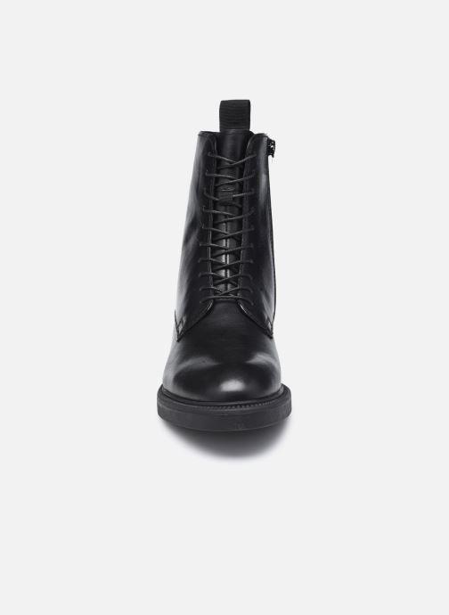 Stiefeletten & Boots Vagabond Shoemakers ALEX W 5048-101 schwarz schuhe getragen