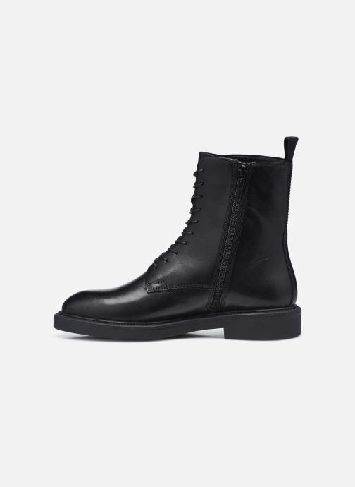 Stiefeletten & Boots Vagabond Shoemakers ALEX W 5048-101 schwarz ansicht von vorne