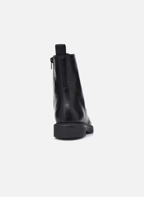 Stiefeletten & Boots Vagabond Shoemakers ALEX W 5048-101 schwarz ansicht von rechts