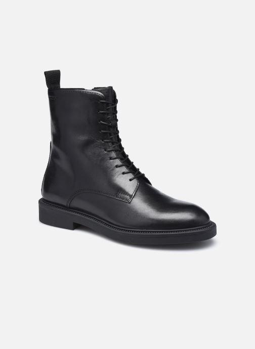 Stiefeletten & Boots Vagabond Shoemakers ALEX W 5048-101 schwarz detaillierte ansicht/modell