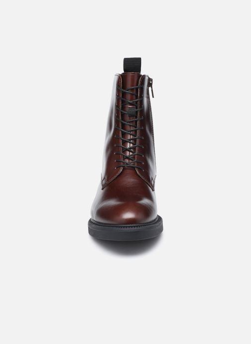 Botines  Vagabond Shoemakers ALEX W 5048-101 Marrón vista del modelo
