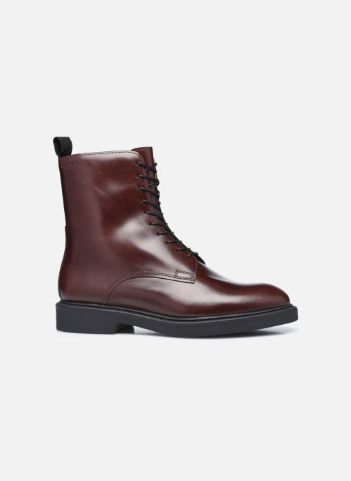 Boots en enkellaarsjes Vagabond Shoemakers ALEX W 5048-101 Bruin achterkant
