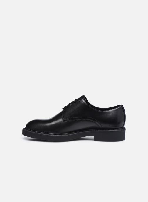 Scarpe con lacci Vagabond Shoemakers ALEX W 5048-201 Nero immagine frontale
