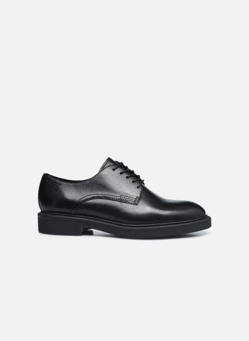 Schnürschuhe Vagabond Shoemakers ALEX W 5048-201 schwarz ansicht von hinten