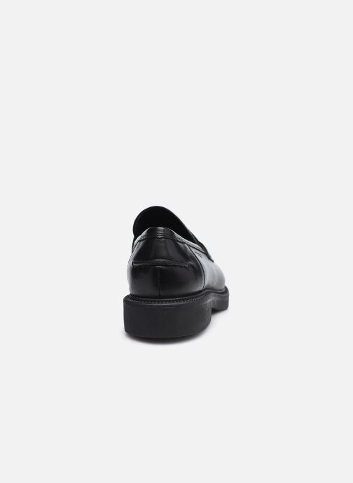 Slipper Vagabond Shoemakers ALEX W 5048-301 schwarz ansicht von rechts
