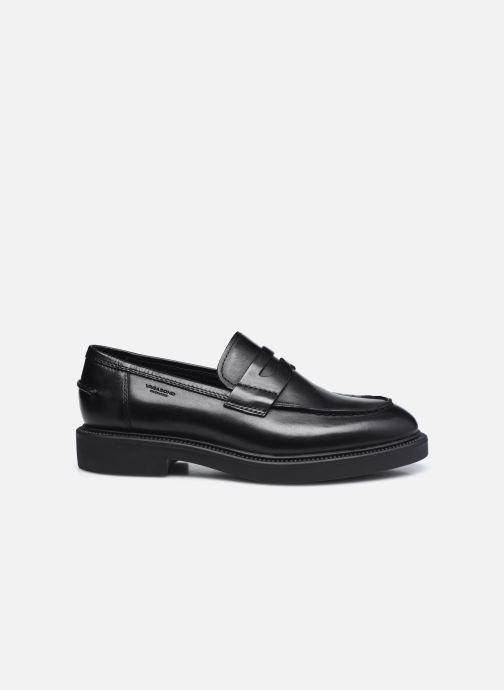 Slipper Vagabond Shoemakers ALEX W 5048-301 schwarz ansicht von hinten