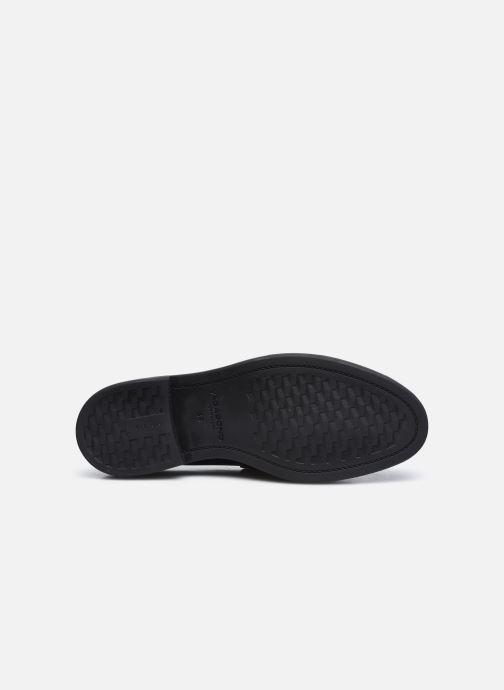 Slipper Vagabond Shoemakers ALEX W 5048-301 schwarz ansicht von oben