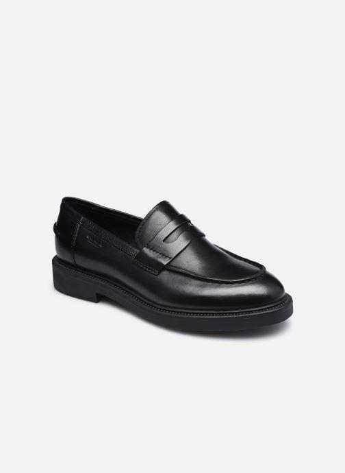 Slipper Vagabond Shoemakers ALEX W 5048-301 schwarz detaillierte ansicht/modell