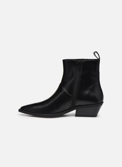 Bottines et boots Vagabond Shoemakers ALLY 5011-201 Noir vue face
