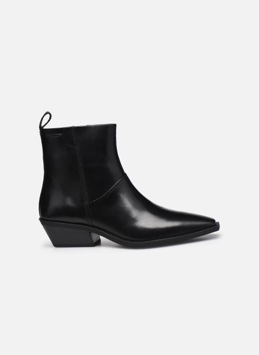 Bottines et boots Vagabond Shoemakers ALLY 5011-201 Noir vue derrière
