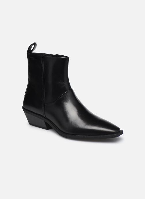 Bottines et boots Vagabond Shoemakers ALLY 5011-201 Noir vue détail/paire