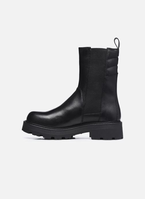 Stiefeletten & Boots Vagabond Shoemakers COSMO 2.0 4849-401 schwarz ansicht von vorne