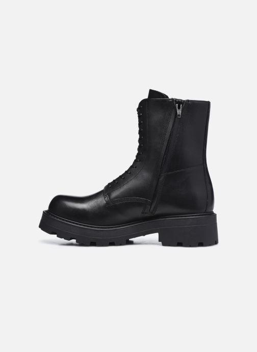 Stivaletti e tronchetti Vagabond Shoemakers COSMO 2.0 5049-201 Nero immagine frontale