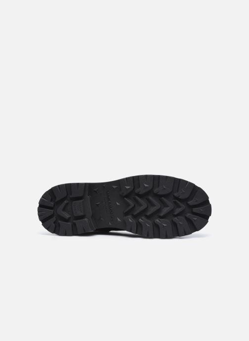 Botines  Vagabond Shoemakers COSMO 2.0 5049-201 Negro vista de arriba
