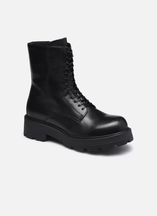 Botines  Vagabond Shoemakers COSMO 2.0 5049-201 Negro vista de detalle / par