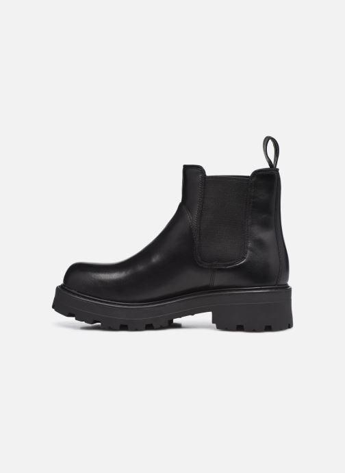 Stiefeletten & Boots Vagabond Shoemakers COSMO 2.0 5049-401 schwarz ansicht von vorne
