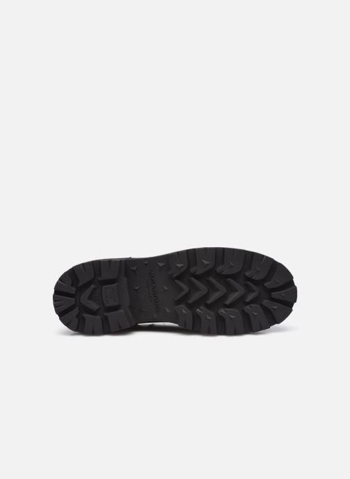 Stiefeletten & Boots Vagabond Shoemakers COSMO 2.0 5049-401 schwarz ansicht von oben