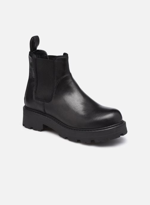 Botines  Vagabond Shoemakers COSMO 2.0 5049-401 Negro vista de detalle / par