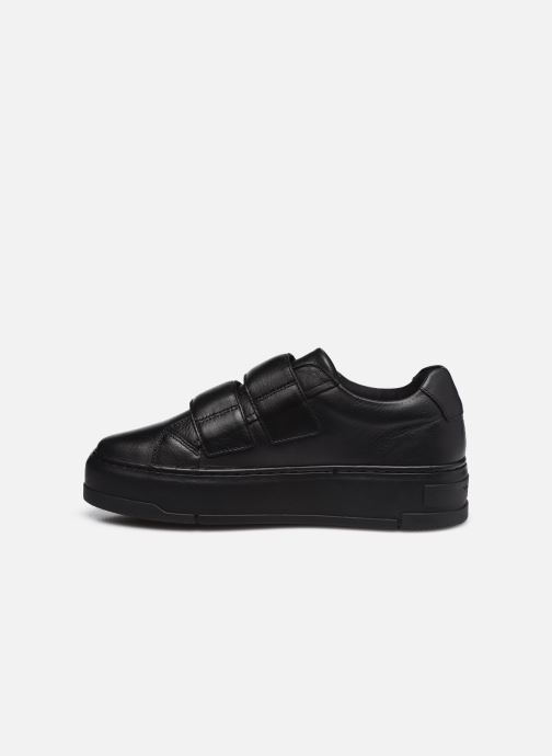 Sneakers Vagabond Shoemakers JUDY 5024 Nero immagine frontale