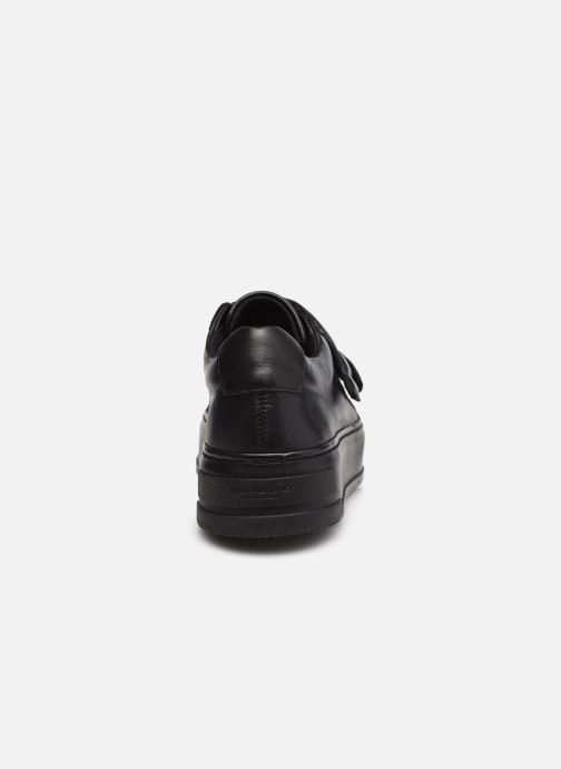 Sneakers Vagabond Shoemakers JUDY 5024 Nero immagine destra