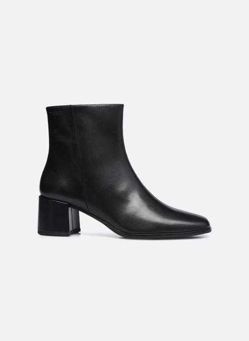 Boots en enkellaarsjes Vagabond Shoemakers STINA 5009 Zwart achterkant