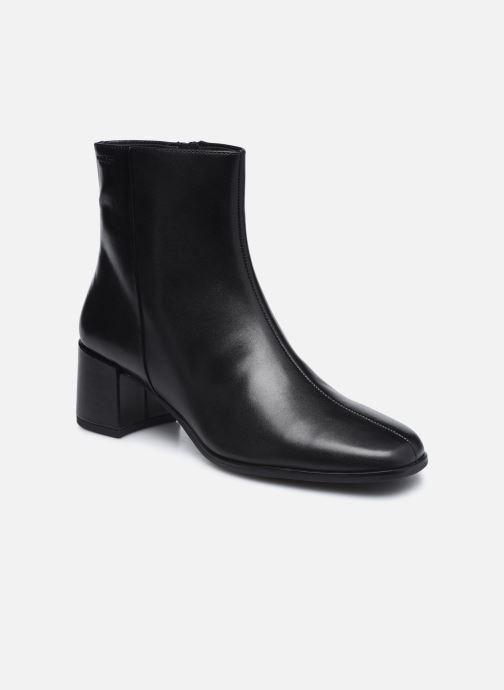 Boots en enkellaarsjes Vagabond Shoemakers STINA 5009 Zwart detail